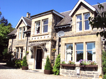 Glengarry, summer, Kingussie, Inverness, Highlands, B&B, PH21 1JS