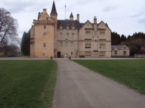 Brodie, Castle, Glengarry, Kingussie, B&B, Bed, Breakfast,.Highlands, Inverness, Badenoch