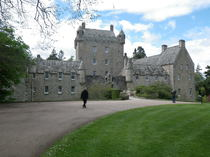 Cawdor, Castle, Gardens, History, Glengarry, B&B, Bed, Breakfast, Kingussie, Inverness, PH21 1JS