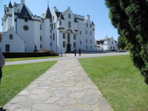 Blair, castle, Perthshire, B&B, Bed, Breakfast, Glengarry, Kingussie, Inverness, Highlands
