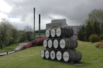 Glenlivet, distillery, whisky, water of life, barrels, B&B, Accommodation, Kingussie, Highlands, Speyside