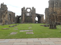 Elgin, Cathedral, Biblical Gardens, Tombs, B&B, Chapter House, Accommodation, Glengarry, Kingussie, Highlands